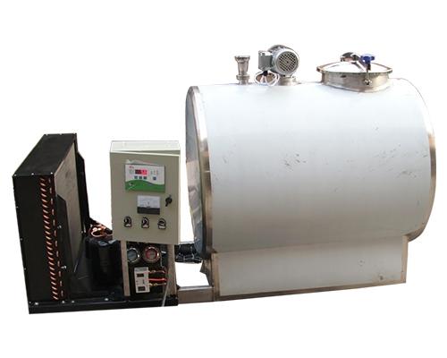 制冷设备降温原理河南制冷罐厂家来介绍