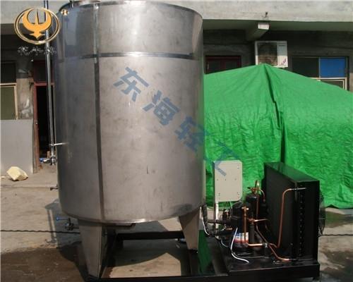 制冷罐厂家带你了解冷藏罐的罐箱检验