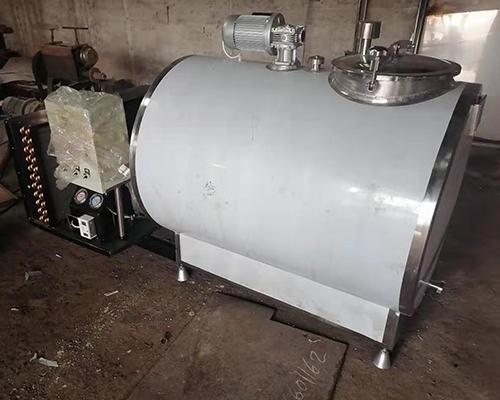 小型制冷罐